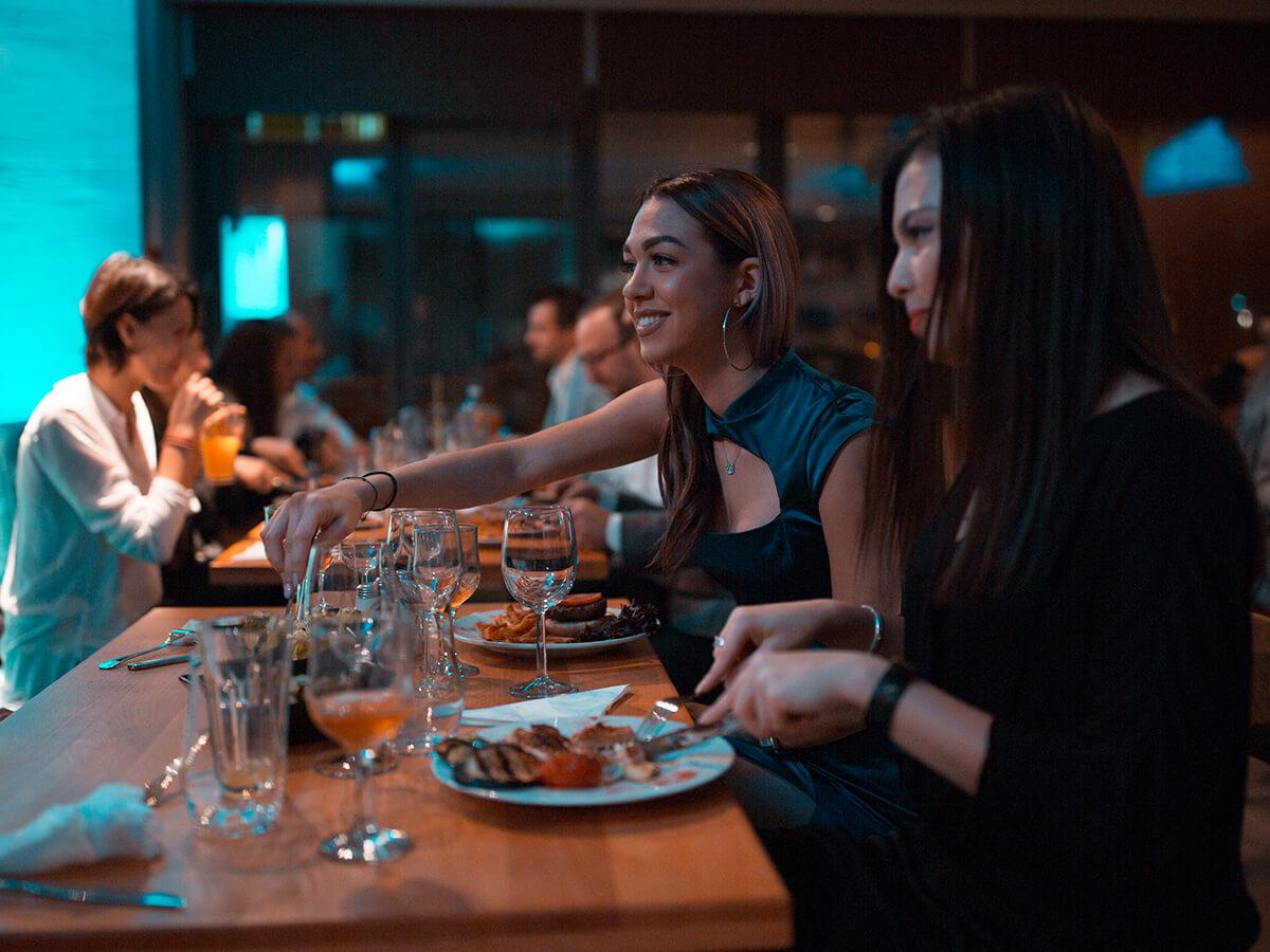 Restaurant evenimente